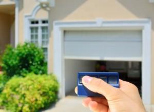 automatic garage door opener pensacola