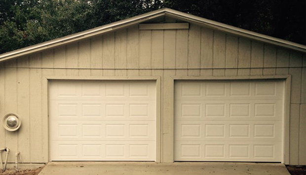 Garage Door Installation And Repair Company Pensacola